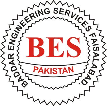 Baddar Engineering